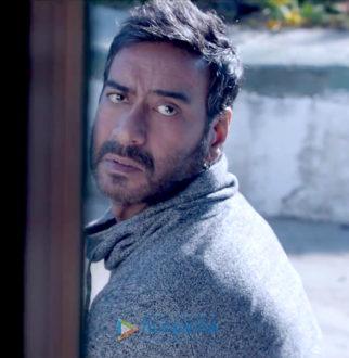 Movie Still From The Film Shivaay