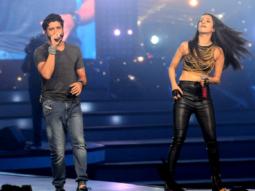 Shraddha Kapoor & Farhan Akhtar Spread MAGIK At Rock On 2 Trailer Launch