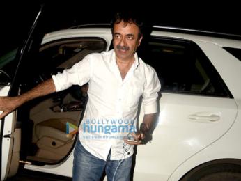 Special screening of 'Shivaay'