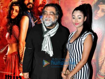 Sridevi, Neetu Singh & others at 'Mirzya' screening