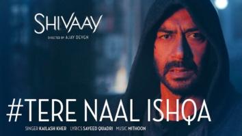 Tere Naal Ishqa (Shivaay)VideoImage