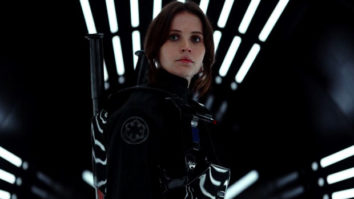 Theatrical Trailer (Star Wars Rogue One)