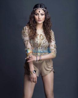 Celebrity Photos of Urvashi Rautela