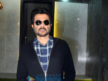 Anil Kapoor unveils new range of 'Imarble' series at Acetech 2016