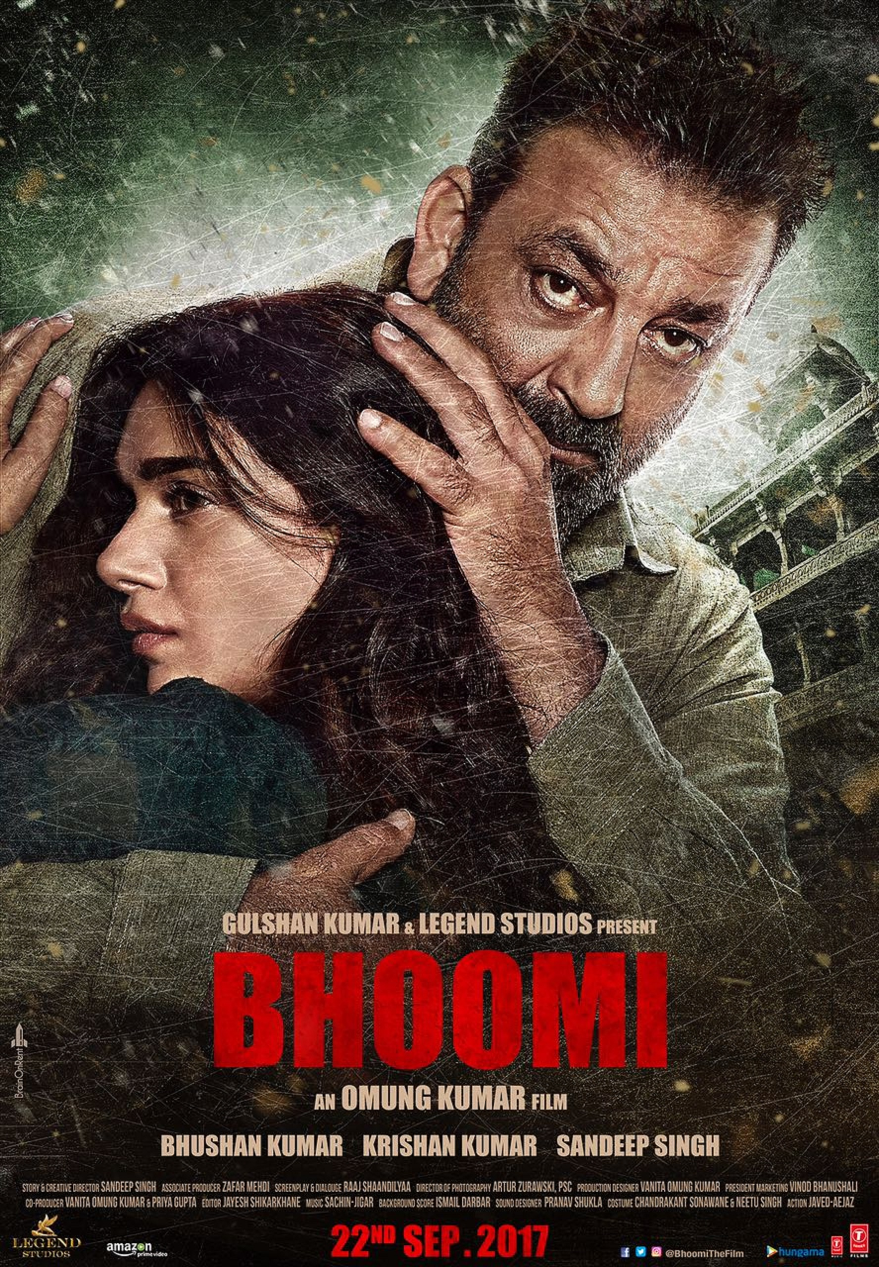Bhoomi Box Office Collection Till Now Box Collection Bollywood Hungama