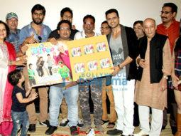 Celebs grace the music launch of 'Yeh Hai Lollipop'