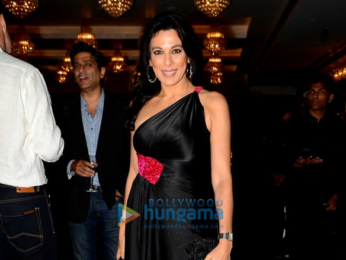 Chitrangada Singh walks the ramp for Intrika Brand launch