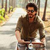 Dear Zindagi-SRK
