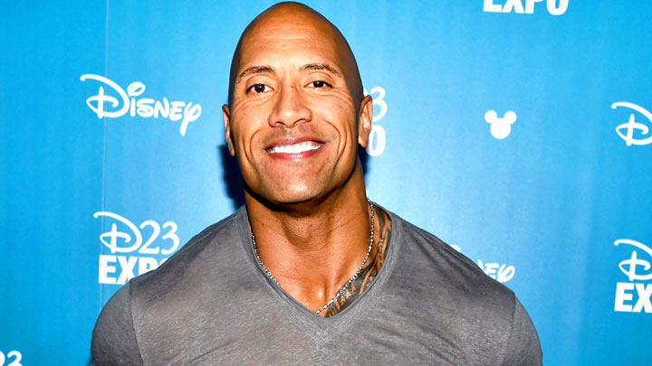Dwayne Johnson Explain Why Moana Deserves To Be Watched On Big Screen
