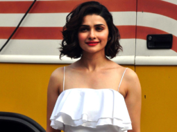 """""""When You Watch Rock On 2, It's Going To Be UNEXPECTED"""": Prachi Desai Celeb Interview Image"""