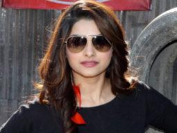 """I Want To Work With Salman Khan, Shah Rukh Khan & Aamir Khan"": Prachi Desai"