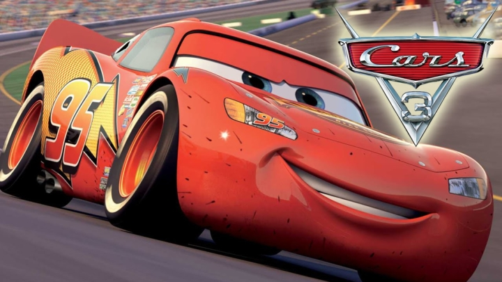 Teaser (Cars 3) Hollywood Video Image