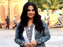 Vidya Balan's EXCLUSIVE On Kahaani 2, Promotions Celeb Interview Video Image