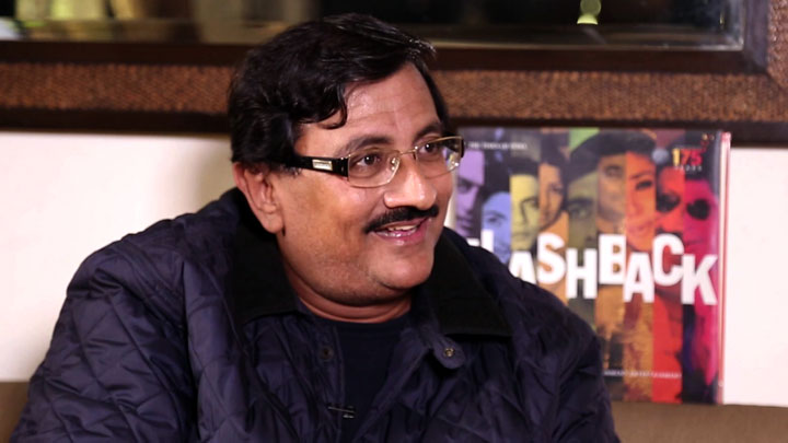 In The Heartland Of India, Mela Is An Extremely Successful Film: Dharmesh Darshan