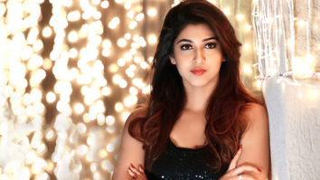 It Was Very Instinctive While Getting On Board For Saansein Sonarika BhadoriaInterviewImageCeleb
