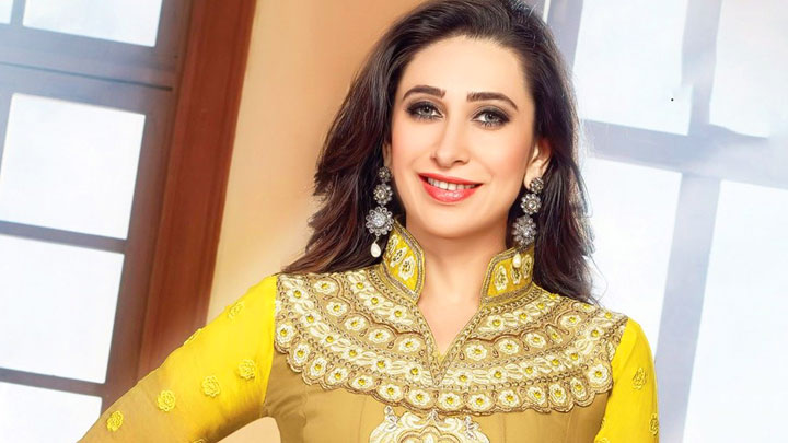 Judwaa 2 Is Going To Be REALLY FUN Karisma Kapoor video