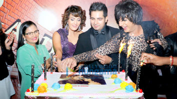 Launch of Nisha Rawal's sinlge 'Aye Dil Hai Mushkil'
