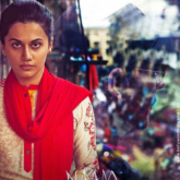 First Look Of The Movie Naam Shabana