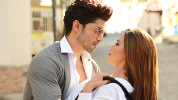 Sana Khan HOTNESS Is Invincible In The Making Of Dil Mein Chhupa Loonga