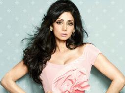 Revealed Sridevi's song for Alia Bhatt in Dear Zindagi
