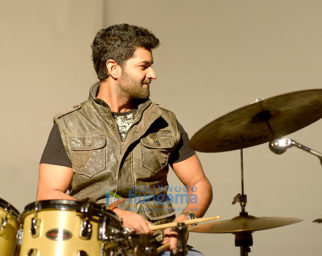 Movie Stills Of The Movie Rock On!! 2