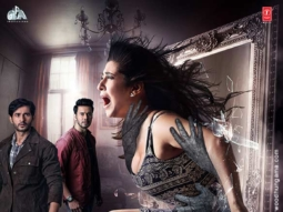 First Look Of The Movie Saansein - The Last Breath