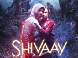 First Look Of The Movie Shivaay