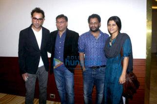 Special screening of 'Moh Maya Money'