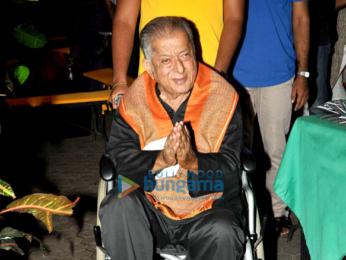 Vidya Balan, Lara Dutta, Randeep Hooda and others at Prithvi Theatre Festival