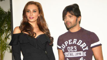 """""""All These BLOCKBUSTER Songs I've Been Able To Give Because Of Salman Khan"""" Himesh Reshammiya video"""