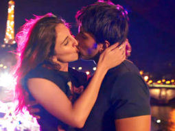 It's A Wrap: HOTTEST Kisses Of 2016 - A SCORCHING WATCH!
