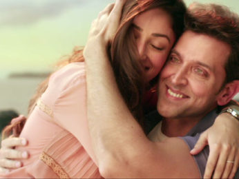 """Kaabil Title Track Is All Heart"": Hrithik Roshan"