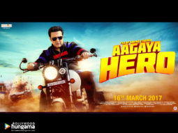 Movie Wallpapers Of The Movie Aagaya Hero