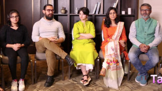 """Aamir Khan On Dangal Team: """"No Plans To Be Far Away From Them"""""""