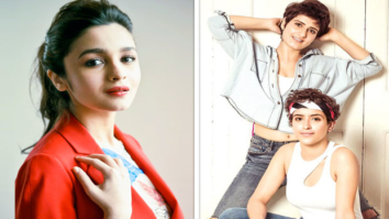 Alia Bhatt, Fatima Sana Shaikh, Sanya Malhotra & Many More Women Who RULED 2016 video