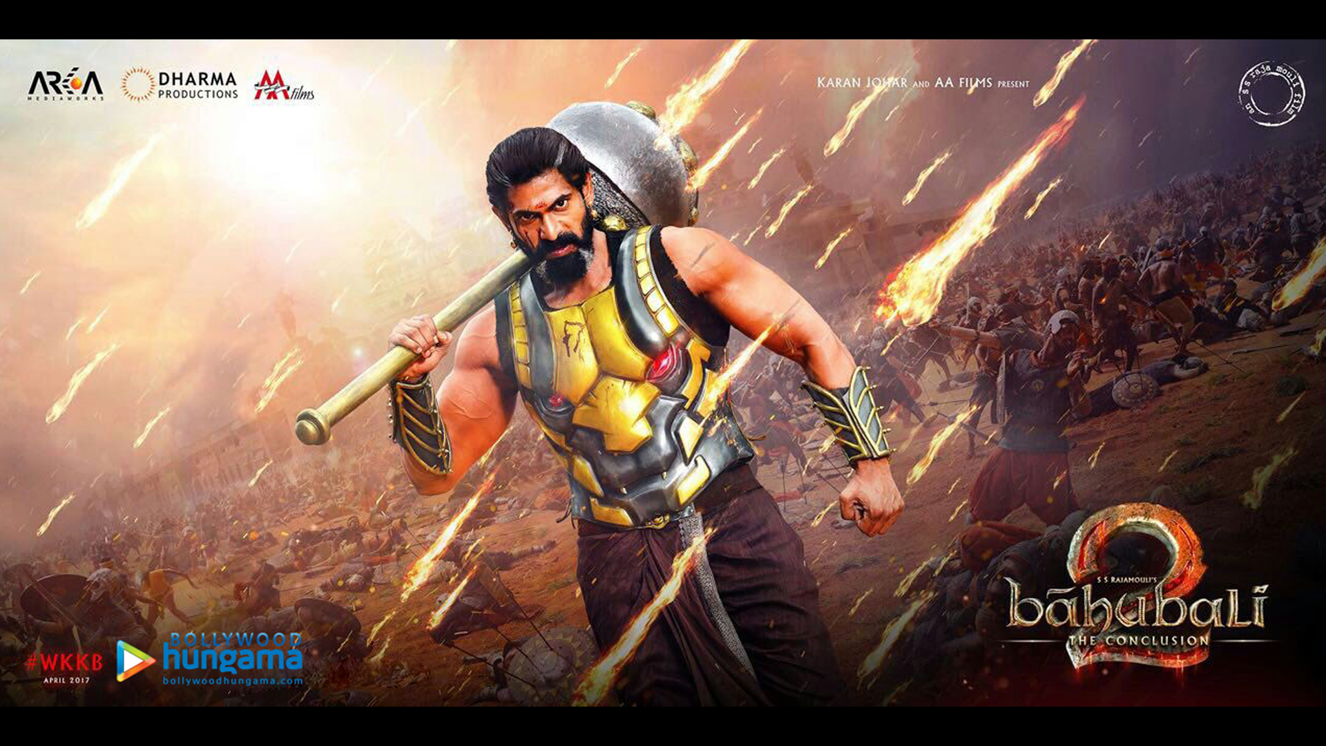Wallpaper download bahubali 2 - 1920 X 1080 Set As Wallpaper