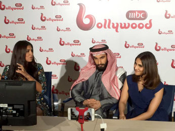 Check out: Ranveer Singh dressed as an Arab to promote Befikre in Dubai