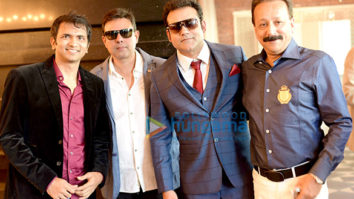 Celebs grace Harvey India's Christmas Brunch hosted by Joe Rajan