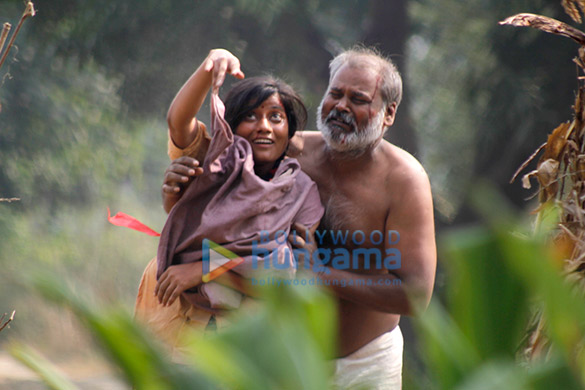 Movie Stills Of The Movie Chauhar
