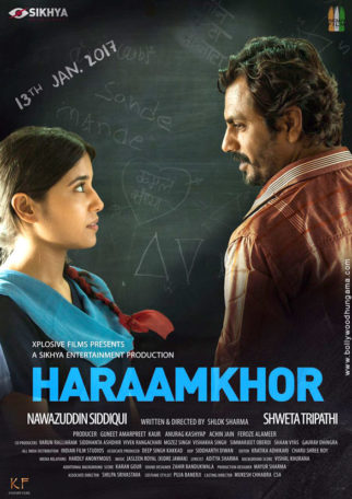 First Look Of The Movie Haraamkhor