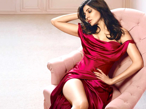 Inside Photos Anushka Sharma's scintillating photoshoot is not to be missed-1