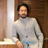 Irrfan Khan unveils new collection by Johnston and Murphy