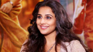 I've Known People Who've Gone Through Child Sex Abuse Vidya Balan video
