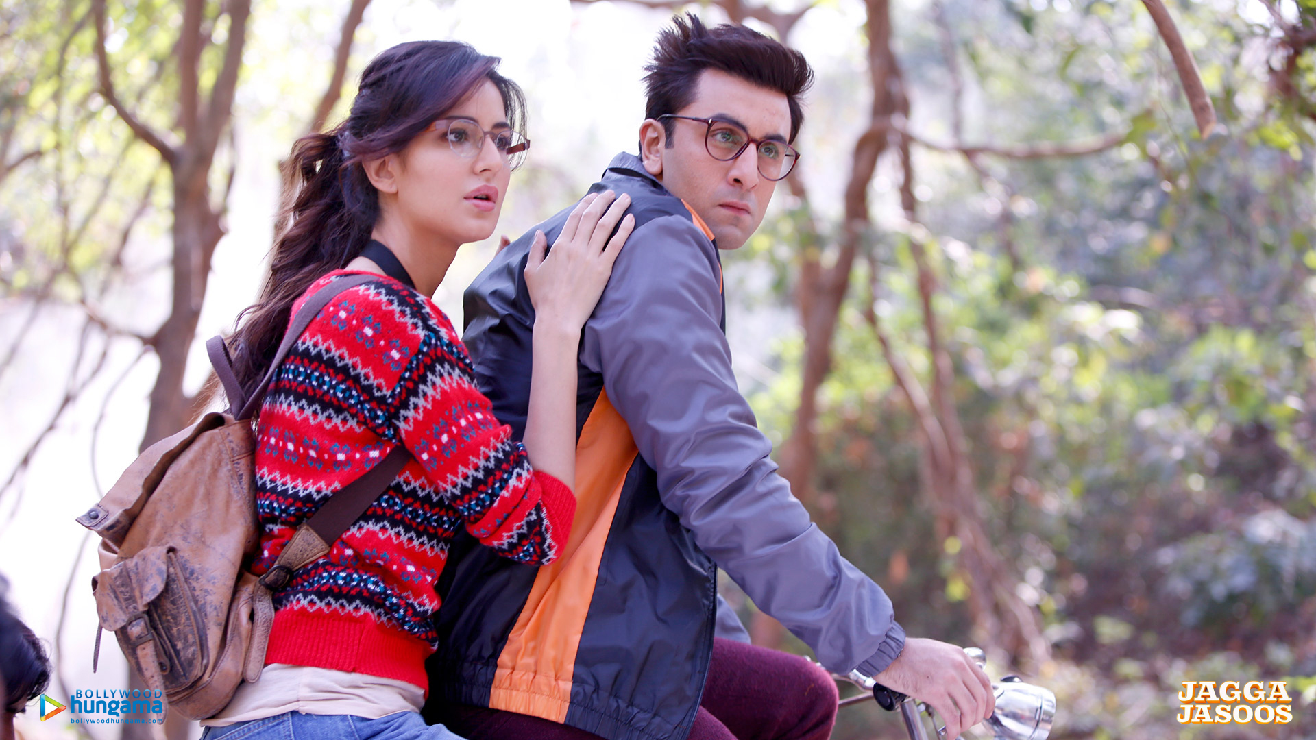 Here is why Jagga Jasoos is a must watch movie! 1