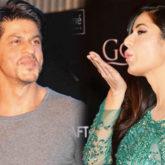 Shah Rukh Khan's Bathtub Entry, Katrina Kaif's HOT Dance Moves At Lux Golden Rose Awards 2016