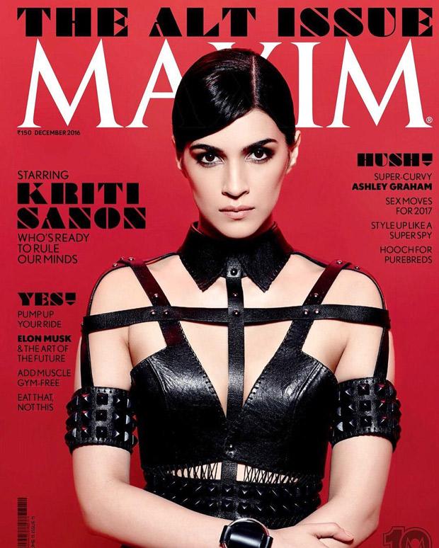 Kriti Maxim