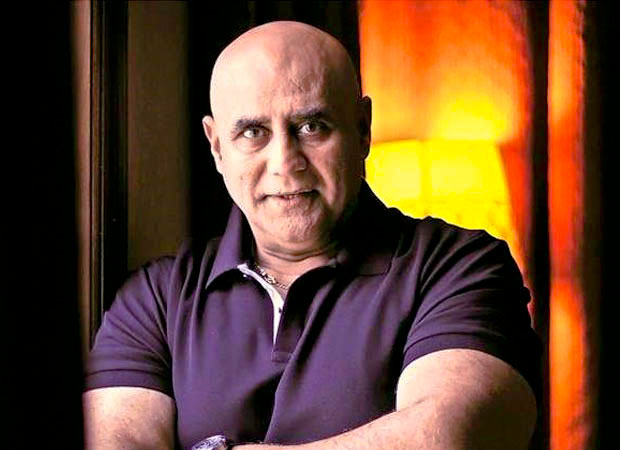 Puneet Issar gets credit