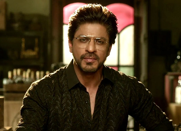 3eda707521f Raees stylist THRILLED with response to Shah Rukh Khan s look ...