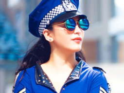 Shruti Haasan's EXCLUSIVE On Shooting In Lucknow For Behen Hogi Teri VIDEO