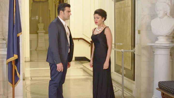 Teaser 1 (Jeena Isi Ka Naam Hai) video